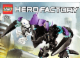 Instruction No: 44016  Name: JAW Beast vs. STORMER