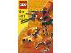Instruction No: 4413  Name: Arachno Pod