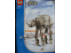 Instruction No: 4483  Name: AT-AT, blue box