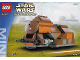 Instruction No: 4491  Name: Trade Federation MTT - Mini