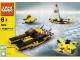 Instruction No: 4505  Name: Sea Machines