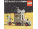 Instruction No: 452  Name: Mobile Ground Tracking Station