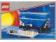 Instruction No: 4536  Name: Blue Hopper Car