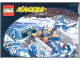 Instruction No: 4579  Name: Ice Ramp Racers