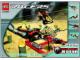 Instruction No: 4586  Name: Stunt Race Track