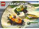 Instruction No: 4594  Name: Maverick Sprinter & Hot Arrow