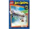 Instruction No: 4619  Name: A.I.R. Patrol Jet