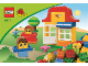 Instruction No: 4627  Name: DUPLO Fun with Bricks