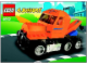 Instruction No: 4652  Name: Tow Truck