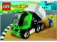 Instruction No: 4653  Name: Dump Truck