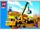 Instruction No: 4668  Name: Outrigger Construction Crane