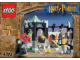 Instruction No: 4705  Name: Snape's Class