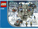 Instruction No: 4748  Name: Ogel's Mountain Fortress