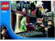 Instruction No: 4752  Name: Professor Lupin's Classroom