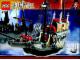 Instruction No: 4768  Name: The Durmstrang Ship with Bonus Minifigures (Target exclusive)