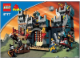 Instruction No: 4777  Name: Duplo Knights' Castle