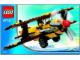 Instruction No: 4778  Name: Desert Biplane