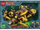 Instruction No: 4794  Name: Alpha Team Command Sub