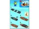 Instruction No: 4898  Name: Coast Guard Boat polybag