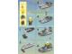 Instruction No: 4912  Name: Police Jet Ski polybag