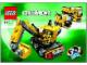 Instruction No: 4915  Name: Mini Construction