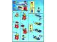 Instruction No: 4937  Name: Life Guard - Quick Magic Box Promotional polybag