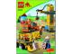 Instruction No: 4988  Name: Construction Site