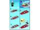 Instruction No: 4992  Name: Fire Boat polybag