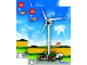 Instruction No: 4999  Name: Wind Turbine - Vestas Promotional