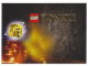 Instruction No: 5002941  Name: Bionicle Hero Pack polybag