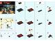Instruction No: 5004394  Name: Ninjago Movie Maker polybag