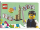 Instruction No: 5004933  Name: Build to Learn Pack polybag