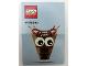 Instruction No: 5005253  Name: Christmas Tree Ornament (Bag with Reindeer) polybag