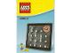 Instruction No: 5005359  Name: Minifigure Display Frame