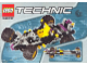 Instruction No: 5222  Name: Chassis Pack