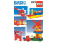 Instruction No: 530  Name: Basic Building Set