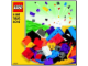 Instruction No: 5370  Name: Large Make and Create Bucket with Special LEGO Bonus Bricks