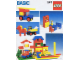 Instruction No: 547  Name: Basic Building Set