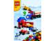 Instruction No: 5489  Name: Ultimate LEGO Vehicle Building Set