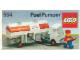 Instruction No: 554  Name: Exxon Fuel Pumper