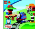 Instruction No: 5554  Name: Thomas Load and Carry Train Set