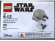 Instruction No: 55555  Name: Millenium (Millennium) Falcon - Mini polybag