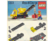 Instruction No: 558  Name: Road Crane
