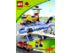Instruction No: 5595  Name: Airport