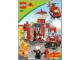 Instruction No: 5601  Name: Fire Station