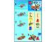 Instruction No: 5621  Name: Coast Guard Kayak