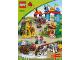 Instruction No: 5635  Name: Big City Zoo