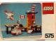 Instruction No: 575  Name: Coast Guard Station (Canadian Edition)