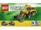Instruction No: 5761  Name: Mini Digger