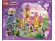 Instruction No: 5808  Name: The Enchanted Palace
